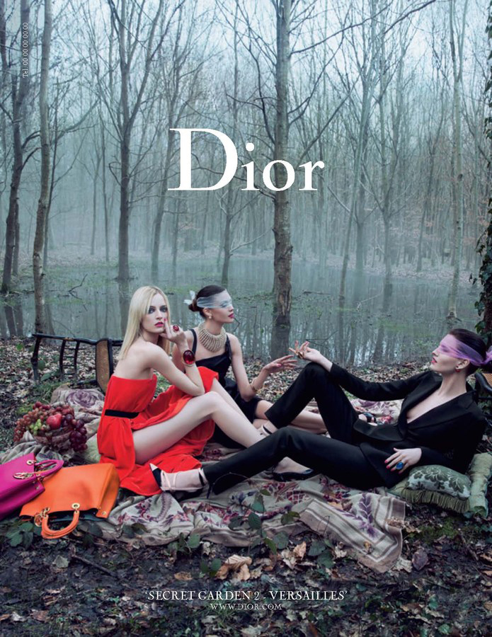 Dior New Fashion Designer