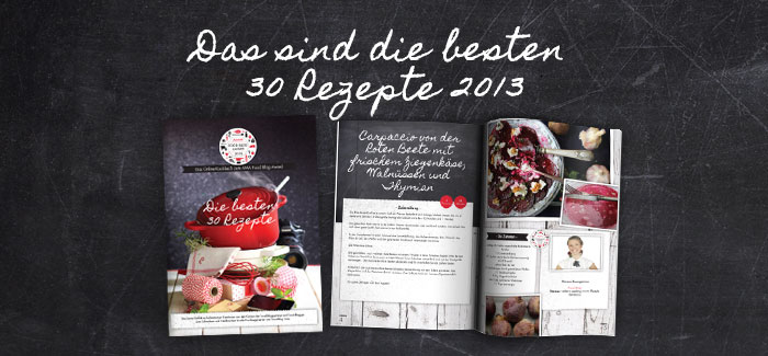 ama food blog award 2013 die 5 besten foodblogs die 30 besten rezepte isa trends blog. Black Bedroom Furniture Sets. Home Design Ideas