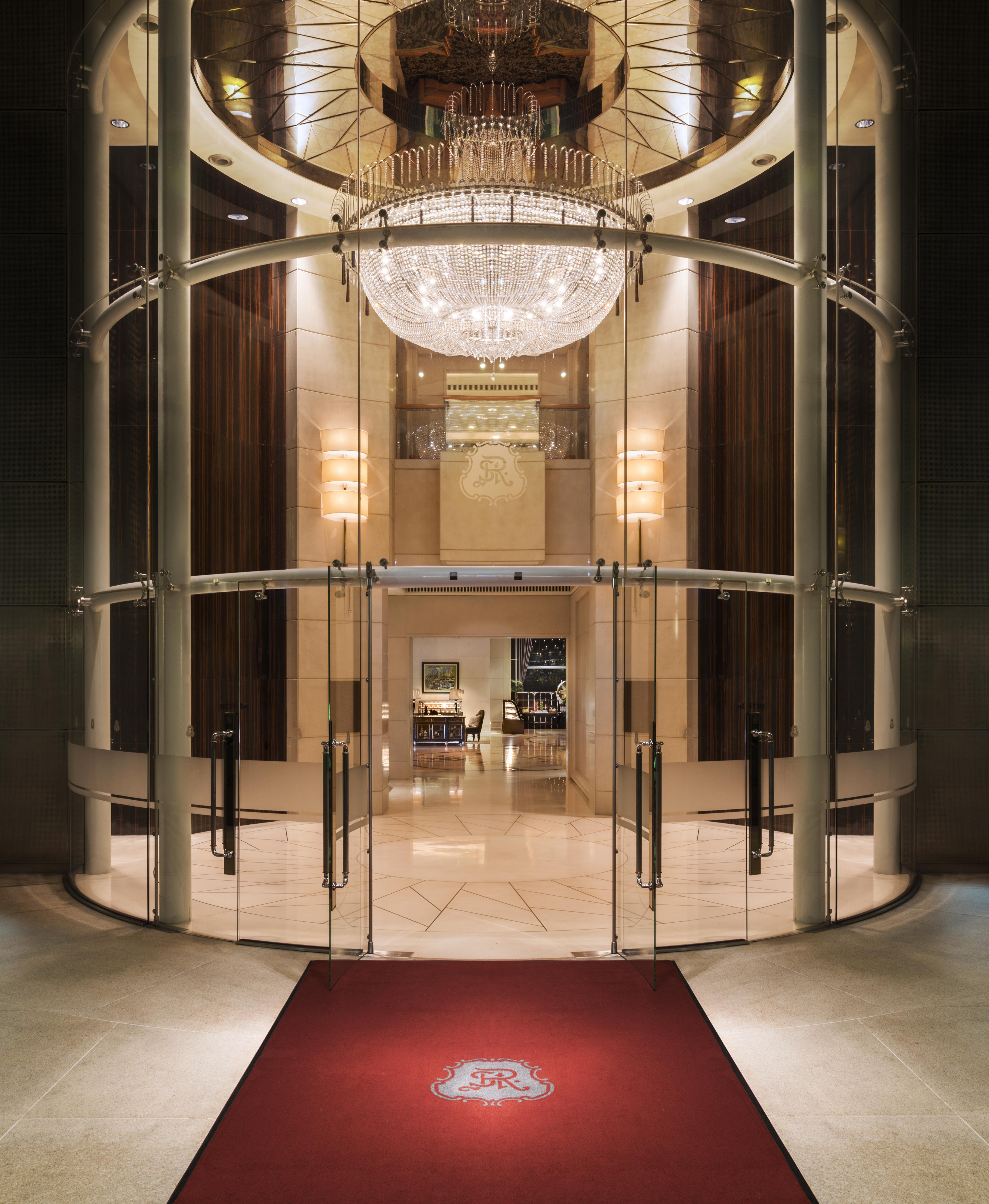 St. Regis: Luxus pur in Singapur | Isa Trends Blog